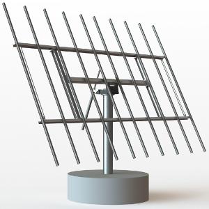 Seguidor-solar-DEGERtracker_S70