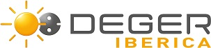DEGERiberica Logo